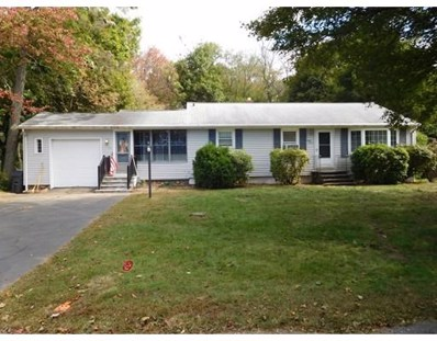 37 Hingham Rd, Grafton, MA 01536 - MLS#: 72264114