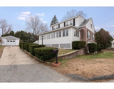 237 Main Street, Blackstone, MA 01504 - MLS#: 72264135
