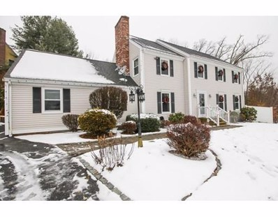 6 Grove Heights Dr, Worcester, MA 01605 - MLS#: 72264136