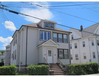 44-46 Chester St., Malden, MA 02148 - MLS#: 72264202