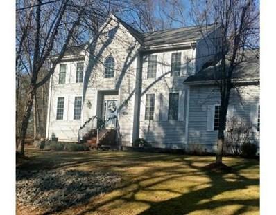 470 Cushman Rd, North Attleboro, MA 02760 - MLS#: 72264253
