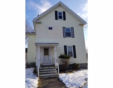 49 High St, Woburn, MA 01801 - MLS#: 72264267