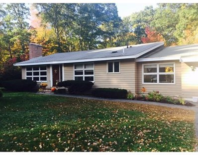 117 Whittemore, Tewksbury, MA 01876 - MLS#: 72264268