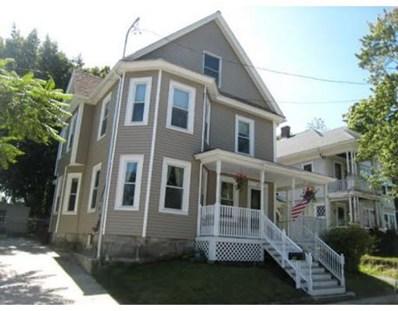10 Walden St, Lowell, MA 01851 - MLS#: 72264297