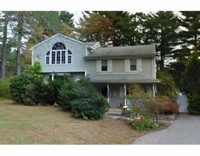75 Wilkins Rd, Holliston, MA 01746 - MLS#: 72264309