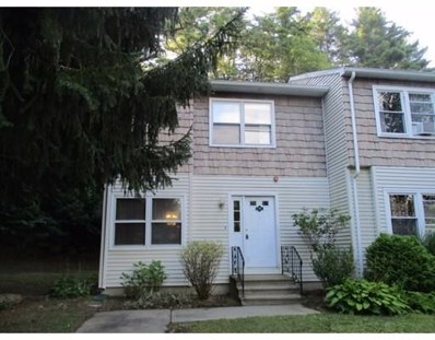 1 Natty Brook Rd UNIT 1, Hubbardston, MA 01452 - MLS#: 72264311
