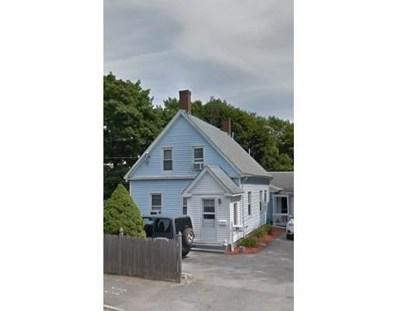 61 Mutton Lane, Weymouth, MA 02189 - MLS#: 72264403