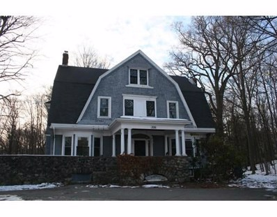 306 Lexington St, Waltham, MA 02452 - MLS#: 72264438