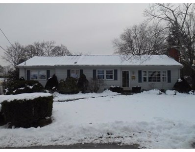 9 Colonial Dr, Chelmsford, MA 01824 - MLS#: 72264448