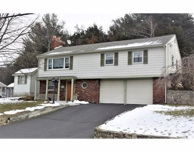 25 Forest Street, Saugus, MA 01906 - MLS#: 72264456