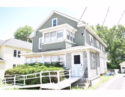 248-250 South St, Holyoke, MA 01040 - MLS#: 72264471