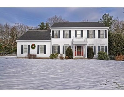 4 Phillips Pond Rd, Franklin, MA 02038 - MLS#: 72264488