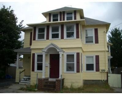 14-16 Plymouth Terrace, Methuen, MA 01844 - MLS#: 72264514