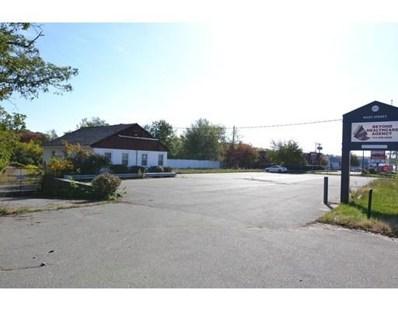 1854 Main St, Brockton, MA 02301 - MLS#: 72264580