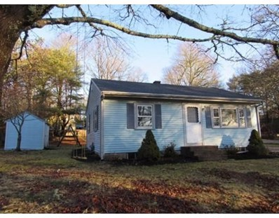 41 Marjorie Ave, Bourne, MA 02559 - MLS#: 72264587