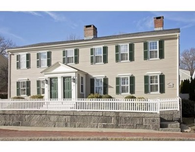 79 North Street UNIT 79, Hingham, MA 02043 - MLS#: 72264632