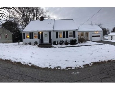 15 Simon Ct, Clinton, MA 01510 - MLS#: 72264679