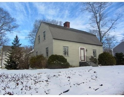 174 Corbett St, Fall River, MA 02720 - MLS#: 72264692