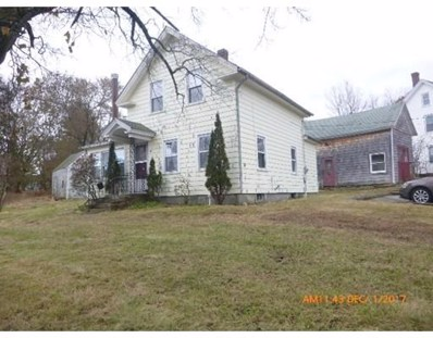74 Maple St, Spencer, MA 01562 - MLS#: 72264759