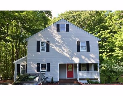 1373 Massachusetts Avenue, Lunenburg, MA 01462 - MLS#: 72264800