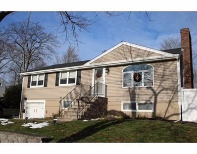 8 Biscayne Avenue, Saugus, MA 01906 - MLS#: 72264802
