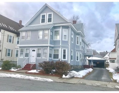 21-23 Byron Ave, Lawrence, MA 01841 - MLS#: 72264805