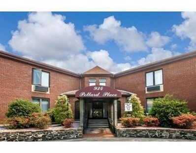 934 Southern Artery UNIT 117, Quincy, MA 02169 - MLS#: 72264834