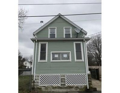 10 Highland Street, New Bedford, MA 02740 - MLS#: 72264837