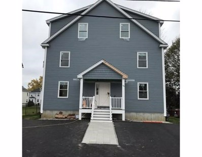 55 South Central Street UNIT B, Haverhill, MA 01835 - MLS#: 72264914