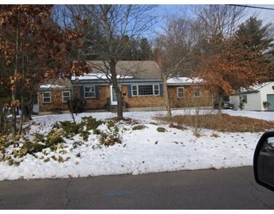 38 Little Farms Rd, Framingham, MA 01701 - MLS#: 72264938