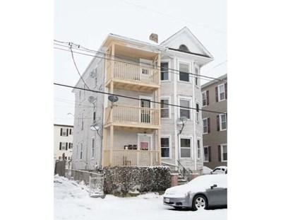 305 Davis St., New Bedford, MA 02746 - MLS#: 72264962