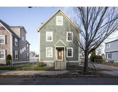 319 Blackstone St, Providence, RI 02907 - MLS#: 72264977