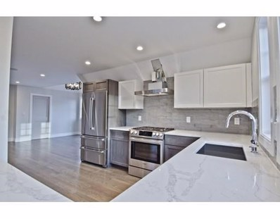 67 Sawyer Ave UNIT 3, Boston, MA 02125 - MLS#: 72265025