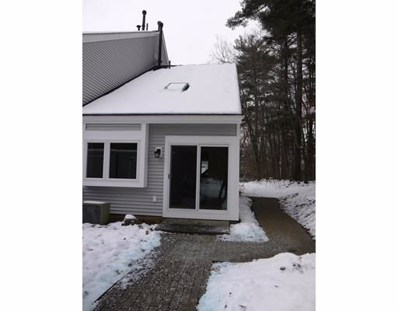 19 Meadow Pond Dr UNIT G, Leominster, MA 01453 - MLS#: 72265098