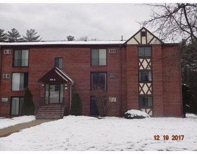 390A Great Road UNIT 7, Acton, MA 01720 - MLS#: 72265123