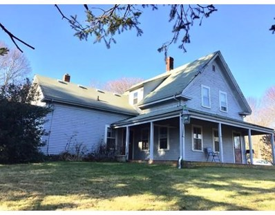 573 Country Way, Scituate, MA 02066 - MLS#: 72265141