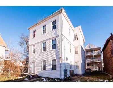 21-21A Dacia St, Boston, MA 02125 - MLS#: 72265150