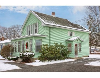 119 11TH St, Leominster, MA 01453 - MLS#: 72265156