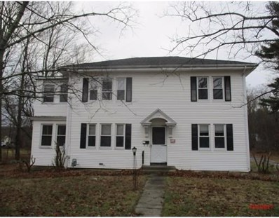 192 Purchase St, Milford, MA 01757 - MLS#: 72265157
