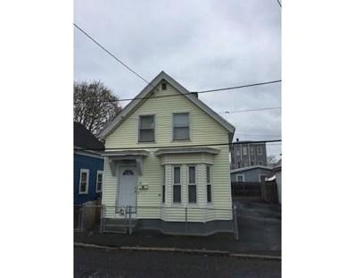 50 Lyons St, Lowell, MA 01852 - MLS#: 72265165