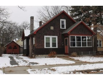 90 Newhall St, Springfield, MA 01109 - MLS#: 72265238