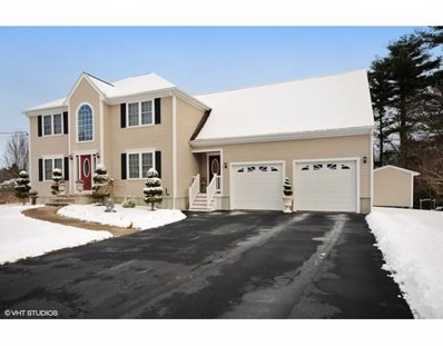 24 Pondview Rd, Acushnet, MA 02743 - MLS#: 72265240