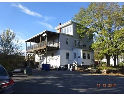 315 Water St, Leominster, MA 01453 - MLS#: 72265259