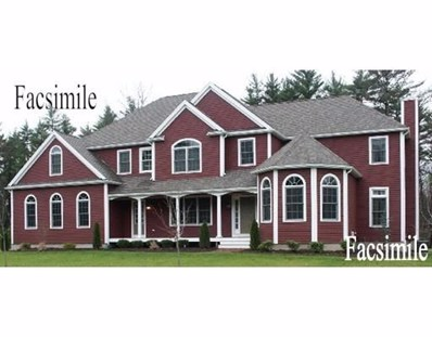 16 Lullaby Lane, Easton, MA 02356 - MLS#: 72265305