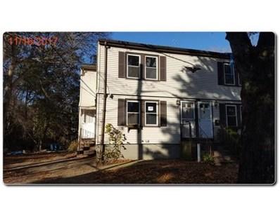 1033-1035 Marlborough St, New Bedford, MA 02745 - MLS#: 72265387