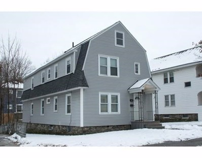 57 Farrar Ave, Worcester, MA 01604 - MLS#: 72265392