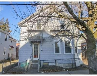 164 Prudence Ave, Providence, RI 02909 - MLS#: 72265412