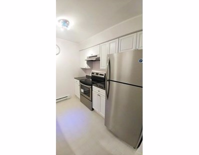 36 Gibbs St. UNIT 15, Worcester, MA 01607 - MLS#: 72265466