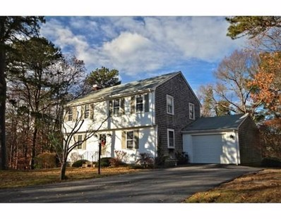 12 Miller Dr, Plymouth, MA 02360 - MLS#: 72265514