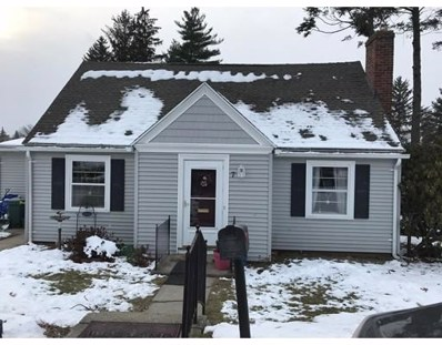 7 Cheshire Road, Worcester, MA 01606 - MLS#: 72265536